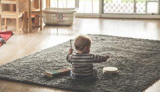 Find de bedste tips til et lærenemt barn på nettet