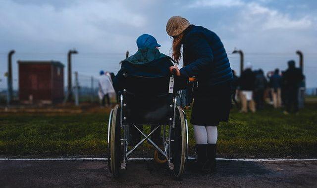 kørestolebrugere